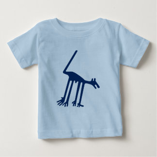 Nazca Dog Baby T-Shirt