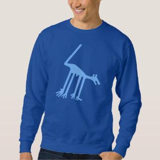 Nazca Dog Sweatshirt