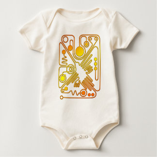 Nazca Hummingbird (G) Bodysuits