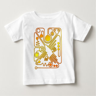 Nazca Hummingbird (G) T Shirts