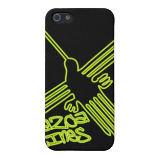 Nazca_Lines Case For iPhone SE/5/5s