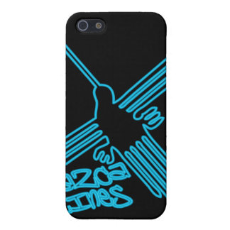 Nazca_Lines Cover For iPhone SE/5/5s