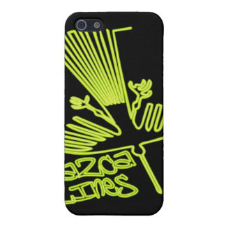 Nazca_Lines iPhone SE/5/5s Case