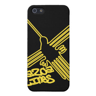 Nazca_Lines iPhone SE/5/5s Cover