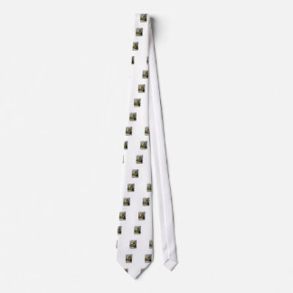 NB leadership Neck Tie