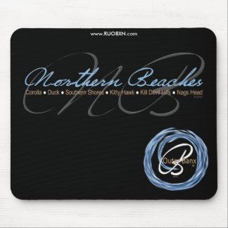 NB Style-D Mouse Pad