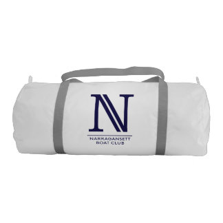 NBC Duffel Gym Bag