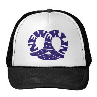 NBHS TRUCKER HAT