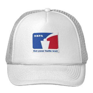 NBPA HATS
