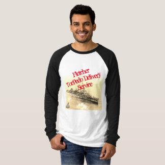 NBULL_Fletcher T-Shirt