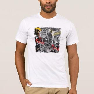 "NBY The Weeds ""Political sPunk"" T-Shirt"
