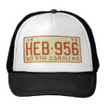 NC73 TRUCKER HAT