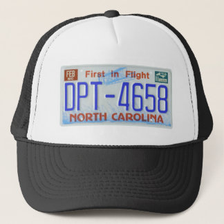 NC88 TRUCKER HAT
