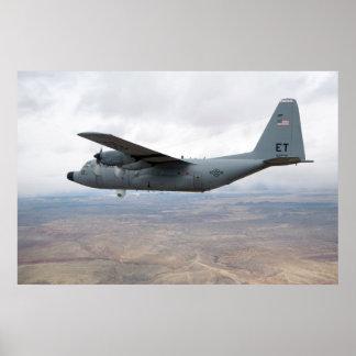 NC-130H POSTER