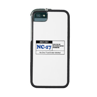 NC-17 clasificado