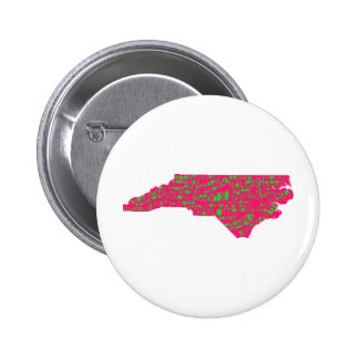 NC Cities Buttons