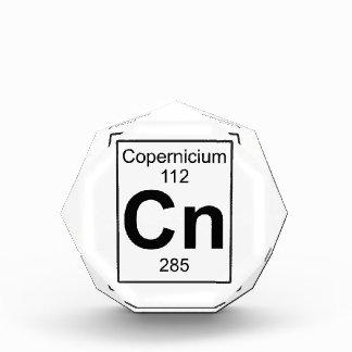 NC - Copernicium