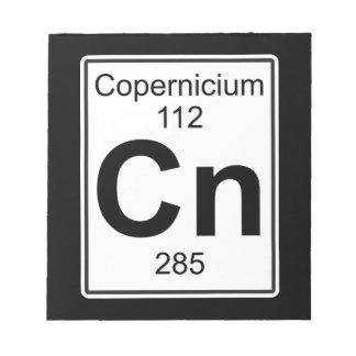 NC - Copernicium Blocs
