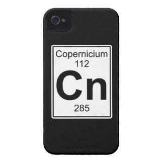 NC - Copernicium Funda Para iPhone 4 De Case-Mate