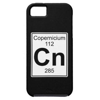 NC - Copernicium Funda Para iPhone SE/5/5s