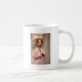 NC COSPLAY ( BRIA) SERIES COFFEE MUG
