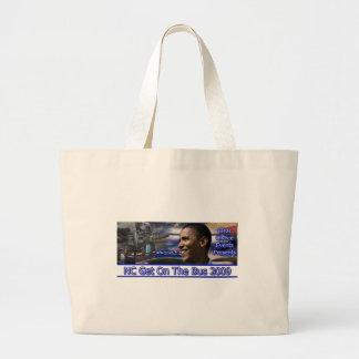 NC Get On The Bus Bag