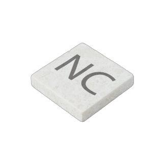 NC STONE MAGNET