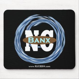 NC O-Banx (D) Mouse Pad