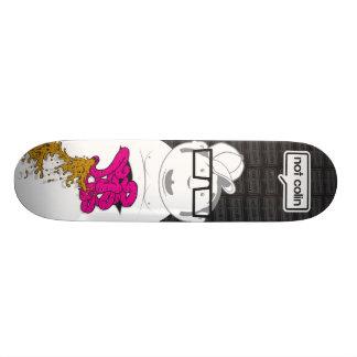 NC Skateboard Got Guts