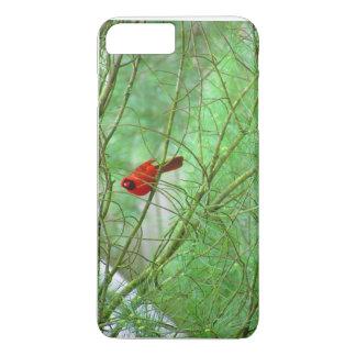 NC State Bird- The Cardinal iPhone 7 Plus Case