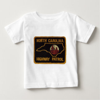 NC STATE TROOPER BABY T-Shirt