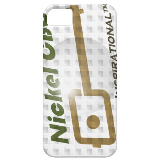 NCBG Faded Bubble iPhone 5 Covers