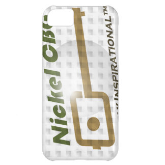 NCBG Faded Bubble iPhone 5C Covers