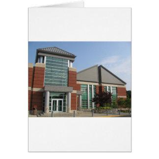 ncc norwalk community college card