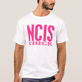 NCIS 3 T-Shirt