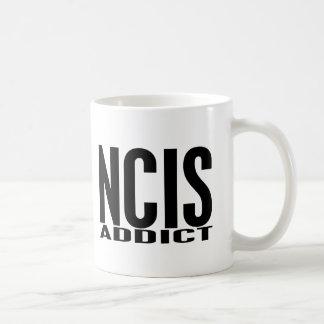 NCIS Addict Coffee Mug