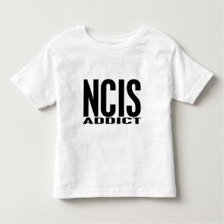 NCIS Addict Toddler T-shirt