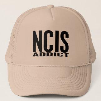 NCIS Addict Trucker Hat
