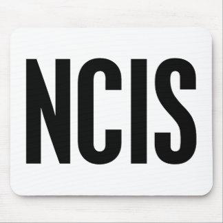 NCIS ALFOMBRILLAS DE RATON