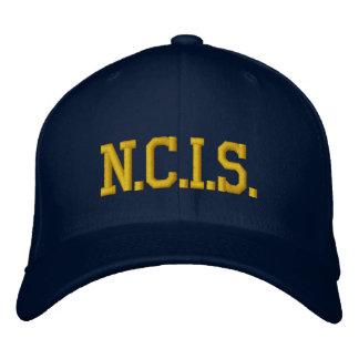 NCIS hat (McGee)