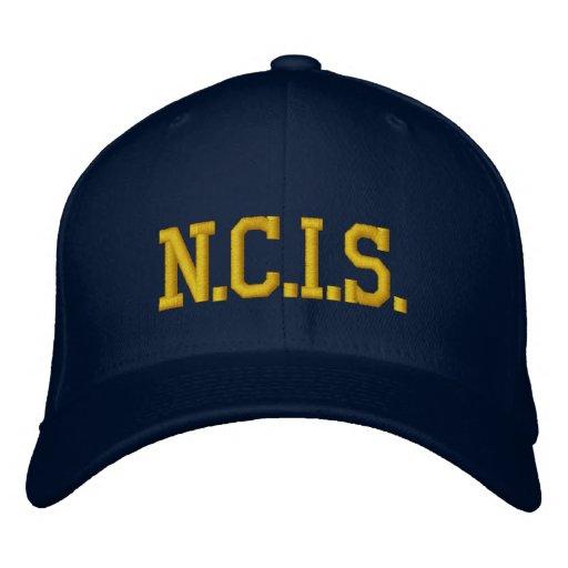 NCIS hat (McGee)  db8bb12ad752