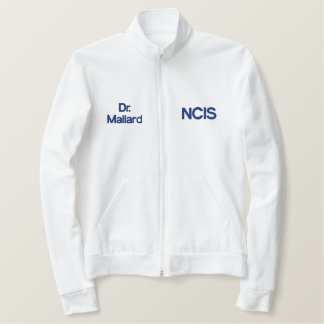 NCIS JACKETS
