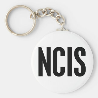 NCIS KEY CHAINS