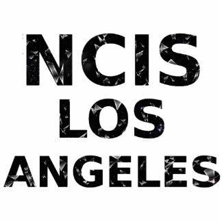 NCIS Los Angeles Logo Statuette