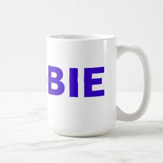NCIS TV Show Probie Mug Gift