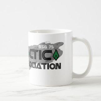 NCO Association Coffee Mug