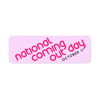 NCOD Ascent Light Label
