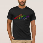 NCOD Inclined Dark T-Shirt
