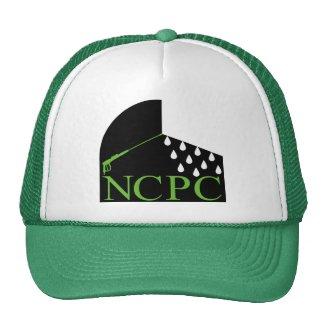 NCPC Cap Mesh Hats