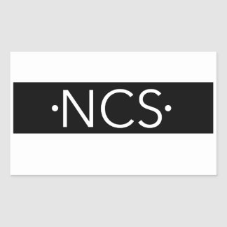 NCS Stickers